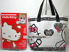 Magazine Bag - Cecil McBee Hello Kitty tote