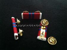 QUEENS CORONATION 1953 MEDAL RIBBON BAR (PIN ON)