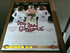 Drop Dead Gorgeous (kirsten dunst, ellen barkin, kirstie alley) Movie Poster A2