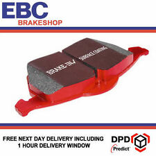 EBC RedStuff Brake Pads for FORD Focus ST Mk3 DP32145C 2011-