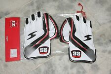 NEW SS DRAGON CRICKET WICKET KEEPING & INNER GLOVES MEN SIZE FREE SHIPPING @ US