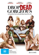 Drop Dead Gorgeous (DVD) - ACC0156