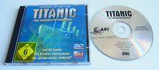 Titanic: il segreto incredibili-Ari Games 1998