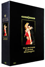 """PRINCE & LE SHOWGIRL"" (Marilyn Monroe & Laurence Olivier) Deluxe DVD Coffret"