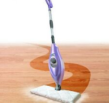 New Shark Steam Pocket Mop S3501 Purple NIB