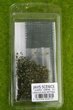 Javis Urban Camouflage Netting 1M & Leaves - Ready to use - JCAM02