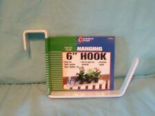 """Convenience Concepts Hanging 6"""" Hook Model CS-506** NEW (see description)"""