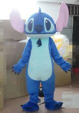 New Lilo & Stitch Mascot costume adult for kids party function