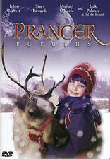 Prancer Returns (DVD, 2002) * NEW *