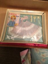 1962 Tammy Doll Clothes Set By Ideal