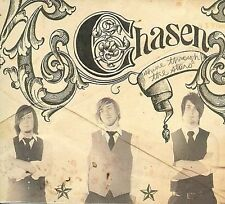 Shine Through the Stars [Digipak] by Chasen (Christian Music CD)