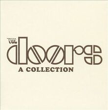 A Collection by The Doors (CD, Jul-2011, 6 Discs, Rhino (Label))