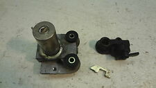 1975 CB500T CB 500 Twin H795. ignition switch seat lock for parts