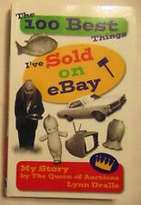 The 100 Best Things I've Sold on eBay by Dralle