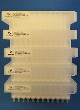 Pk/5 Captiva 96-Well PP 0.2um PP Filter Plates for Sample Prep #A5960002