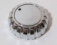 ADD-ON 45-8531 CHROME FADER CONTROL KNOB GL1500 GOLDWING SE 1992-2000