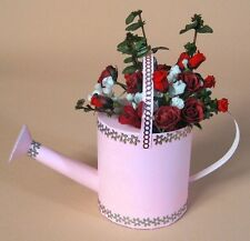 A4 Card Making Templates for 3D Watering Can & Display Box by Card Carousel