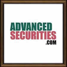 Advanced Securities .com   TOP Brandable Domain!