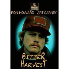 Bitter Harvest (1981),New DVD, Tarah Nutter, Art Carney, Ron Howard, Roger Young