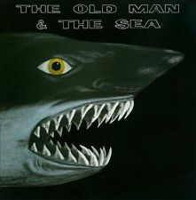 The Old Man and the Sea by The Old Man and the Sea (CD, Oct-2013, Shadoks Music)