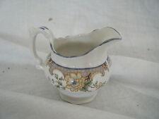 C4 Porcelain Royal Doulton Temple Garden Milk Jug 12x10cm 1B2D