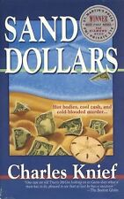 Sand Dollars (John Caine Mysteries) by Knief, Charles