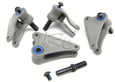1/10 BRUSHLESS E-REVO ROCKER ARM Set P2 posts bearings 3.3 Slayer Traxxas 5608