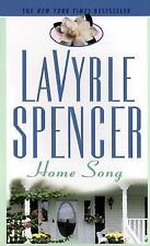 Home Song by LaVyrle Spencer (1996, Paperback) 8922