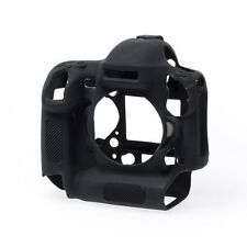 easyCover Pro Silicone Skin Camera Armor Case to fit Nikon D4 & D4s DSLR - Black
