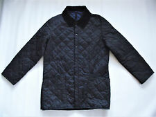 Barbour Liddesdale Quilted Jacket Men's Size S