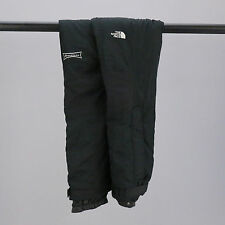 Women's Vintage North Face Ski Trousers Winter Sportswear Used Insulated 8 (B2)