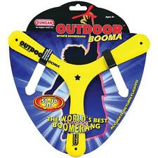 NEW Duncan Outdoor Booma Sports Boomerang Assorted 3652XW