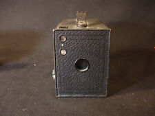 Old Vtg Antique No.2 Brownie Eastman Kodak #120 Box Camera Photography