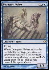 GEIST DELLE SEGRETE - DUNGEON GEISTS Magic C13 Mint Commander 2013