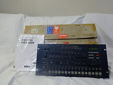 Korg MS2000R, very good condition