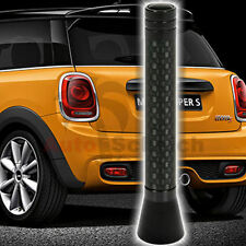 BMW MINI COOPER S UK ONE CABRIO CLUBMAN COUPE KURZ STAB ANTENNE ANTENNENSTAB