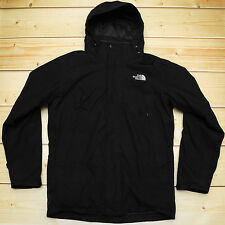 THE NORTH FACE PRIMAVERA II GORE-TEX - TRICLIMATE 3-in-1 - MEN'S JACKET size M