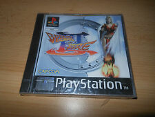BREATH OF FIRE III (3)  SONY PLAYTSTATION PSONE PS1 PS2 PAL NEW SEALED