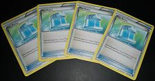 4x Max Potion 103/122 XY BreakPoint Trainer NEAR MINT Pokemon Cards