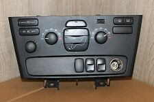 RHD VOLVO S60 V70 CLIMATE HEATER CONTROL PANEL # 8691876