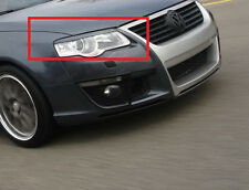 vw passat b6 2005-2010 eyebrows eyelids masks eye brows brow mask lid cover r