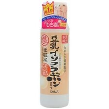 ☀Sana☀ Soy milk isoflavone Lotion Moisture 200ml Japan Hot Sale! Japan Quality!!