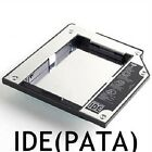 2nd Hard Drive Bay Caddy IDE(PATA) HDD FOR IBM Thinkpad T40 T41 T42 T43 T60 T A6