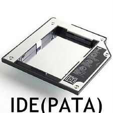 Disco Duro secundario Bay Caddy Ide (pata) Disco Duro Para Ibm Thinkpad T40 T41 T42 T43 T60 T A6