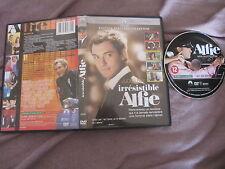 Irrésistible Alfie de Charles Shyer avec Jude Law, DVD, Comédie