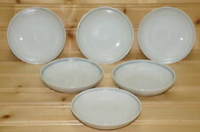 "Braniff Airlines China Set of (6) Sauce Bowls, Snack or Nut Bowl, 3 7/8"",  840"