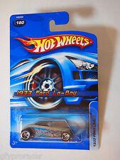 Hot Wheels 2006 ISSUE 1933 FORD LO-BOY