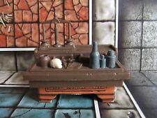 HEROQUEST établi d'alchimiste (Alchemist's bench) - WARHAMMER GAMES WORKSHOP