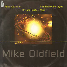 MIKE OLDFIELD - Deje que Allí Be Light - WEA