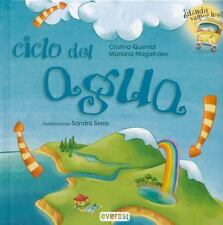 Ciclo Del Agua : Water Cycle by Mariana Magalhaes and Quental Cristina (2014,...